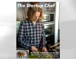PHOTO:The cover of The Startup Chef, a cookbook with recipes from tech industry leaders.