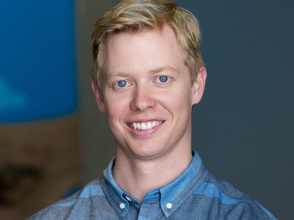 PHOTO: Reddit CEO Steve Huffman is seen in an undated handout photo.