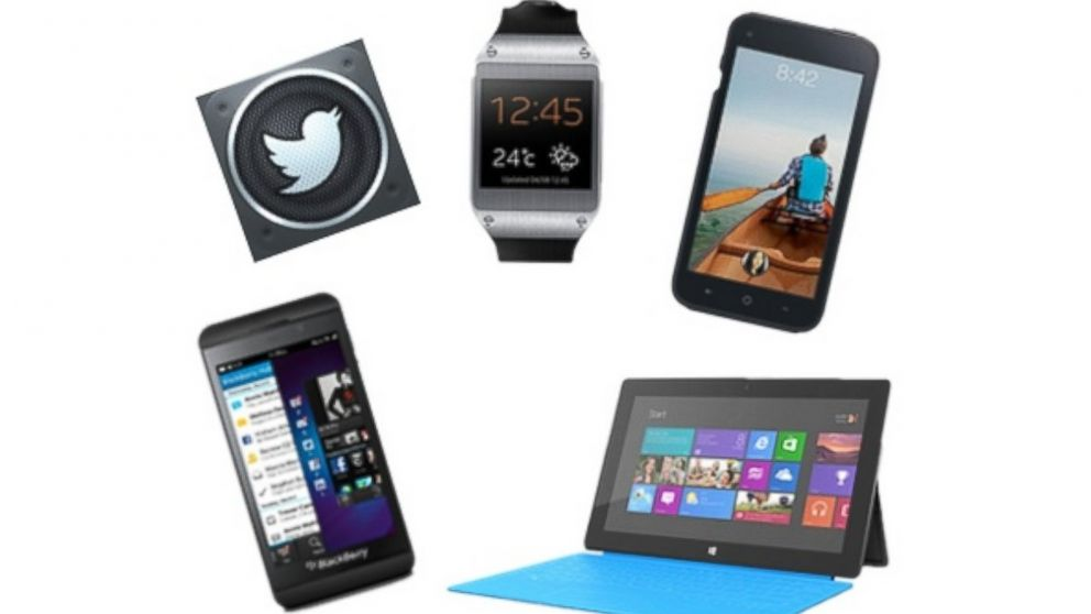 The Biggest Tech Flops of 2013