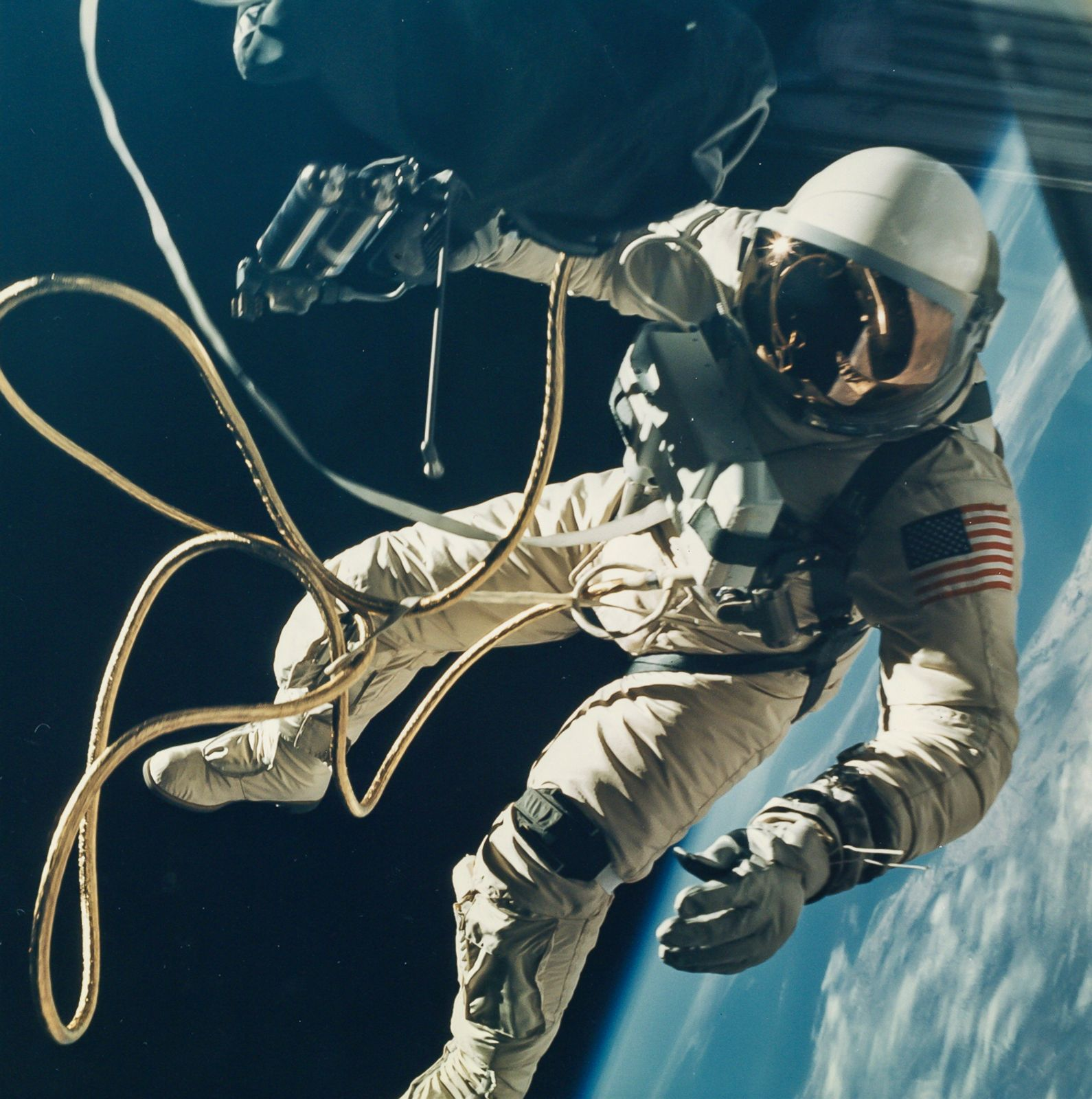 Vintage NASA Photos Up For Auction