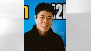 PHOTO Entrepreneur Wayne Chang says twins who sued Facebook backstabbed him as well.