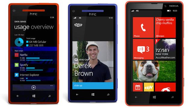 Microsoft Windows Phone 8: New Features And Apps Announced