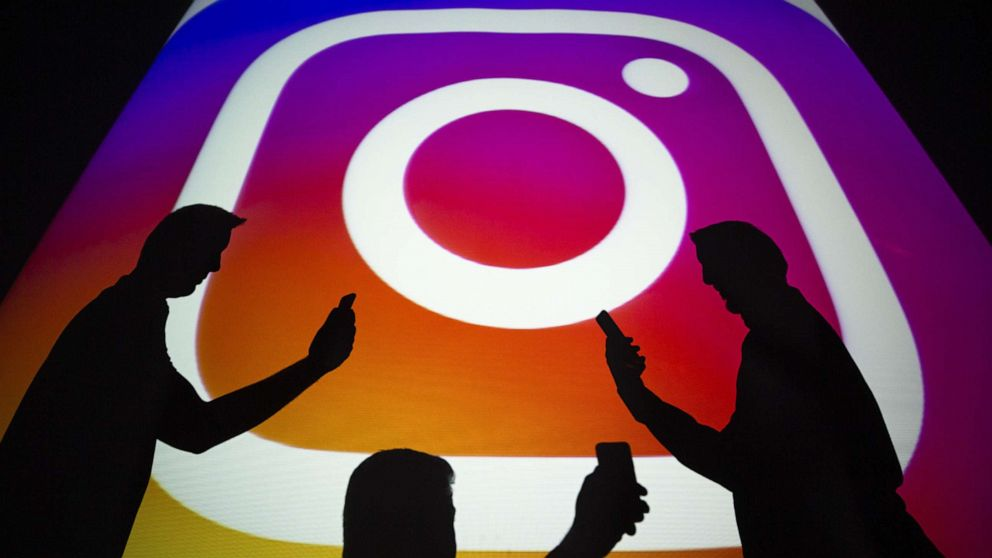 Instagram 'likes' disappearing from some photos and videos in US - ABC News