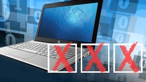 Photo: Three Strikes Plan to Ban Net Access Fouls Out
