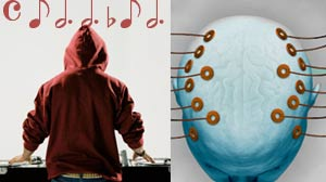 IMAGE: Want a New Brain? Study Music