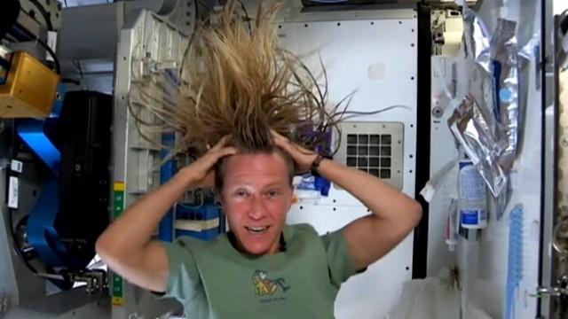 do astronauts go to space often - photo #31