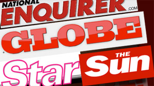 True Tabloid Headlines - Or Are They?