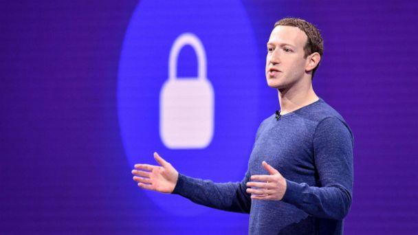 Attorney General William Barr calls for Facebook to halt release of encrypted messaging program