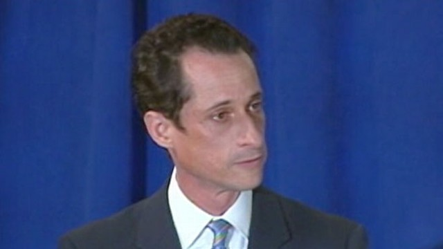 VIDEO:The fast facts on the Anthony Weiner sex scandal.