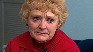 Photo: A Mother?s Pain: 20 Years After Her Son Walter Was Reported Missing, Karen Hull Says She Has a Killer?s Confession but Still Many Unanswered Questions