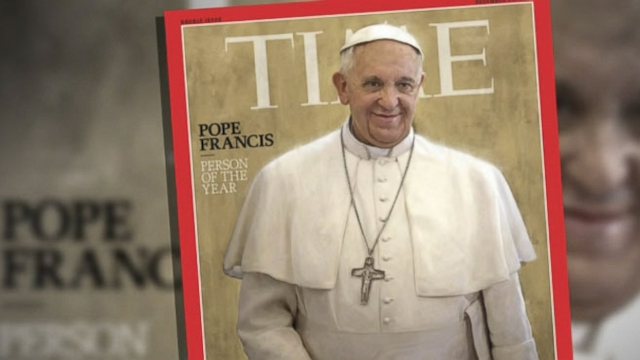 VIDEO: 'This Week' Game Changer: Pope Francis