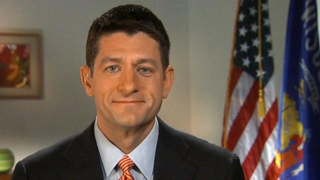 VIDEO: This Week: Paul Ryan