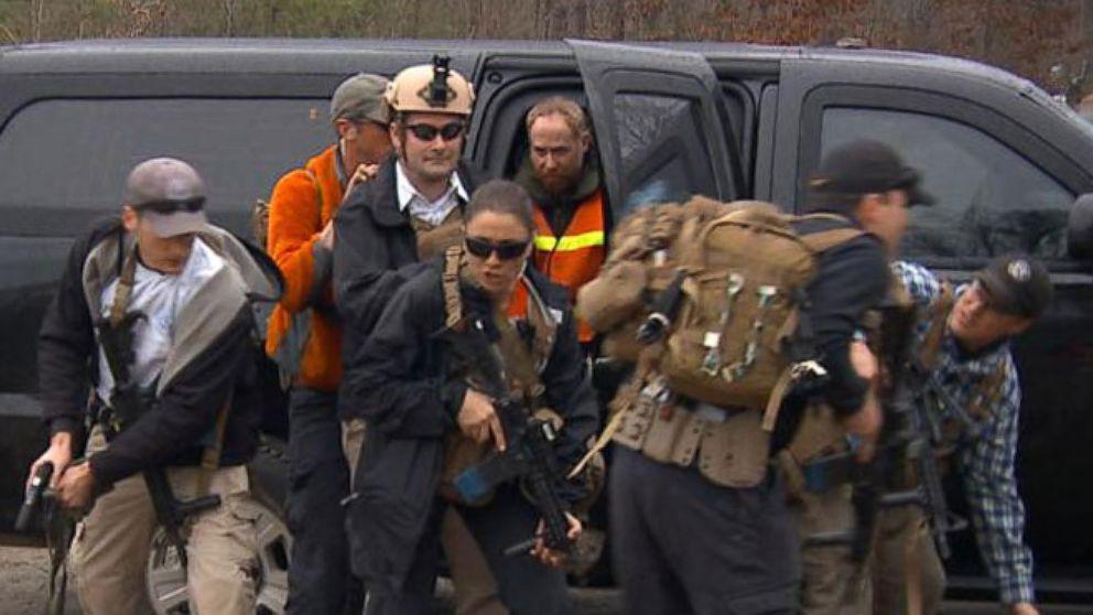 The Secret Soldiers Of Benghazi Stream
