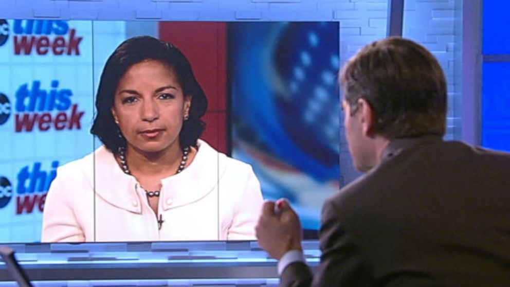VIDEO: Ambassador Susan Rice on Release of Sgt. Bowe Bergdahl