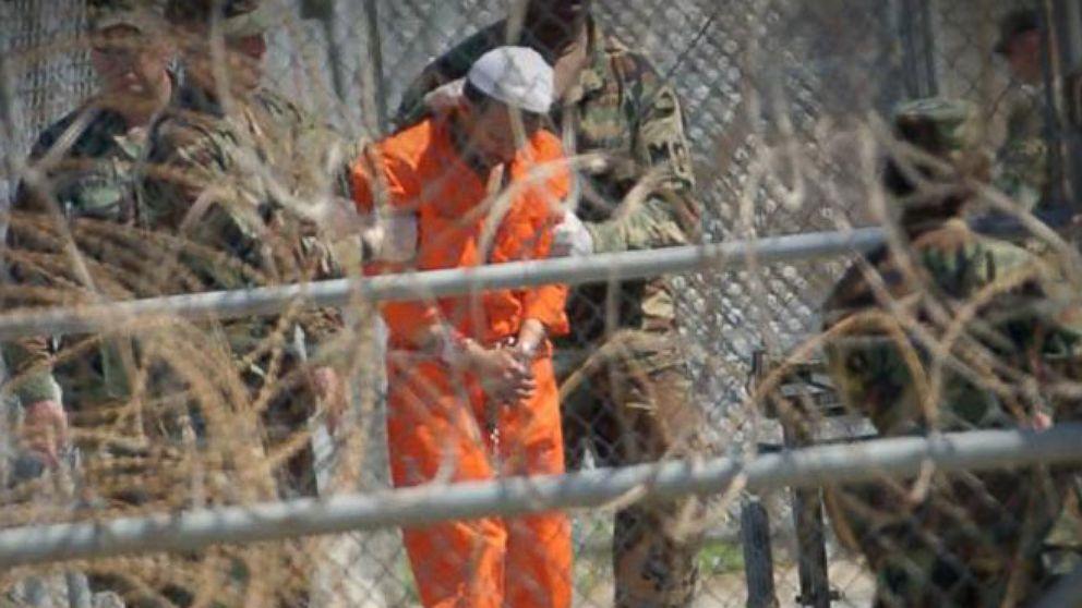 This Week Rare Glimpse Inside Guantanamo Bay Video