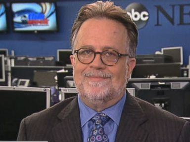 VIDEO: NYT Editorial Page Editor: Pot Prohibition Unacceptable