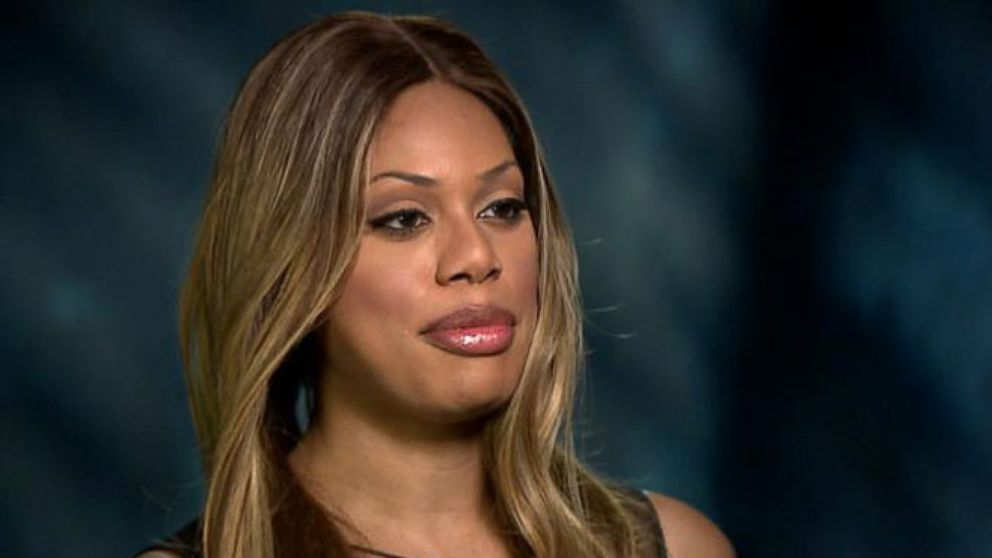 VIDEO: OITNBs Laverne Cox on Transgender Movement: Im Not Alone Anymore