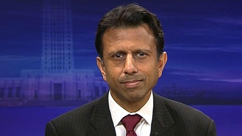 Gov. Bobby Jindal: U.S. Needs a Spiritual Revival - ABC News
