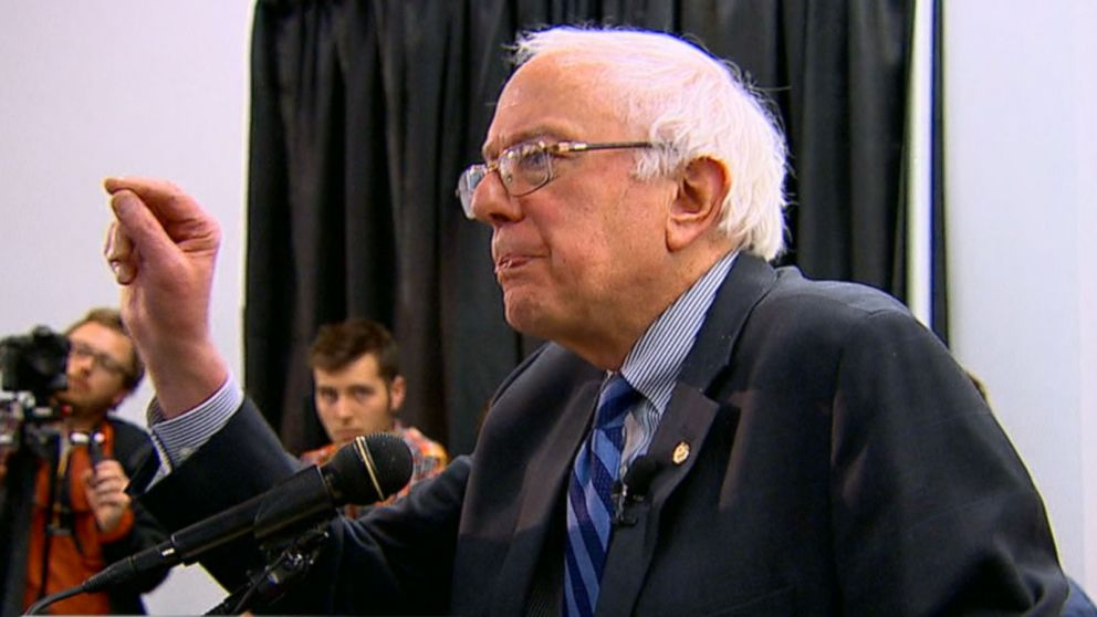 VIDEO: Can a Democratic Socialist Make Waves in 2016?