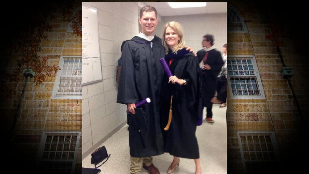 Martha Raddatz Delivers Commencement Address At Kenyon