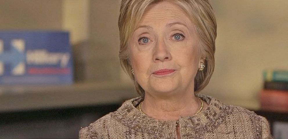 VIDEO: Hillary Clinton on New York Primary, 2016 Presidential Race