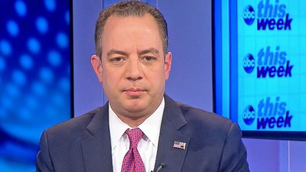 Reince Priebus: 'RNC Was Not Hacked'