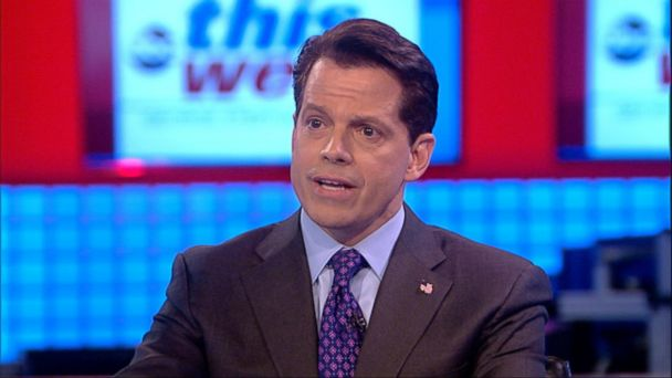 One-on-one with former White House Communications Director Anthony Scaramucci