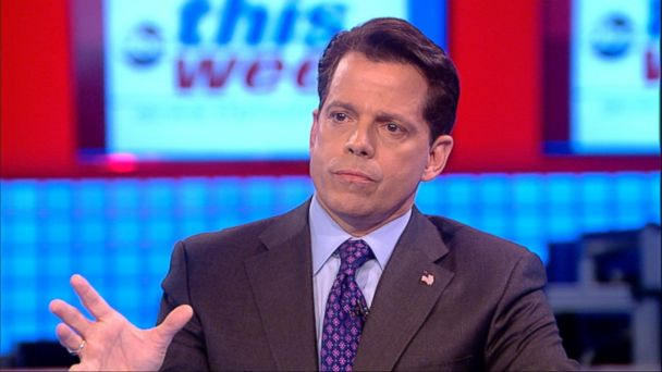 Scaramucci: White House firing 'was meant to happen'