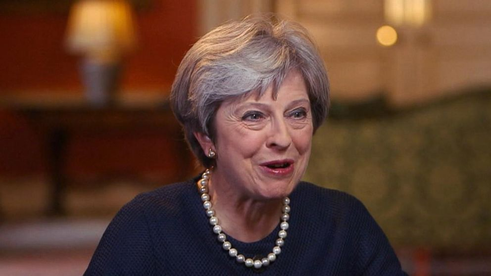 British prime minister responds to London Underground terror attack