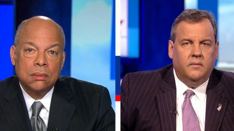Video: Jeh Johnson and Chris Christie on latest indictments in Mueller investigation