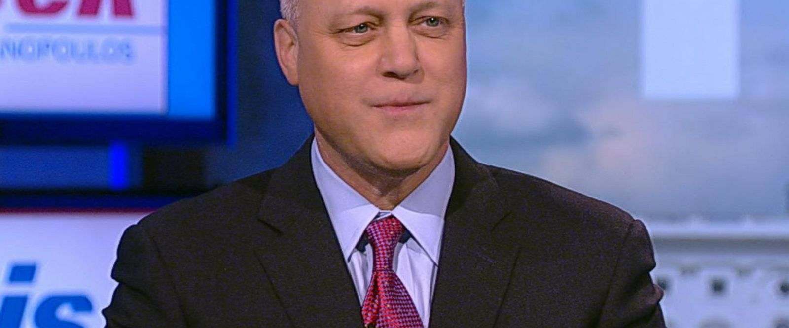 VIDEO: New Orleans mayor talks U.S. race relations and the removal of confederate statues