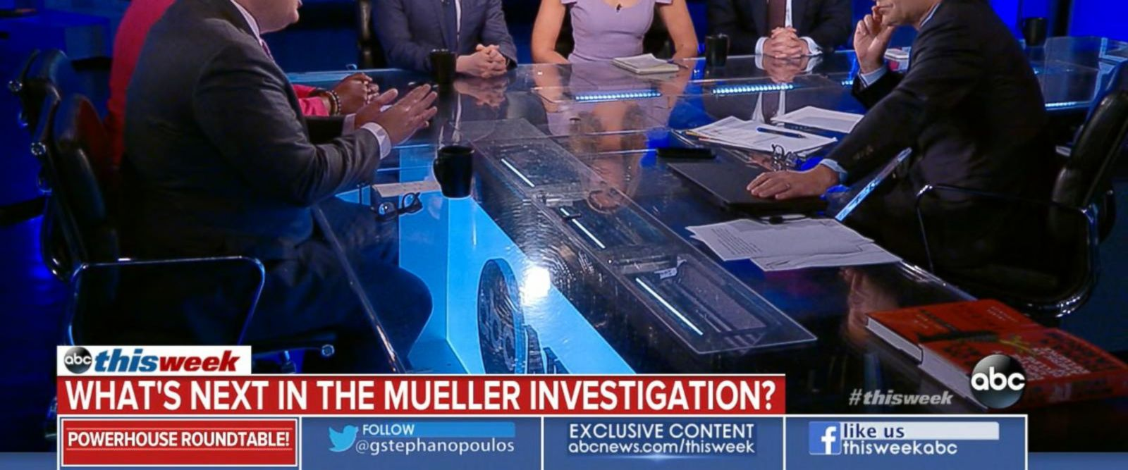 VIDEO: Axios reporter: Giuliani's job is 'to go on TV and attack' Mueller and investigation