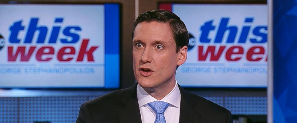 VIDEO: Former top Trump Aide Tom Bossert on Border Security, Family Separation