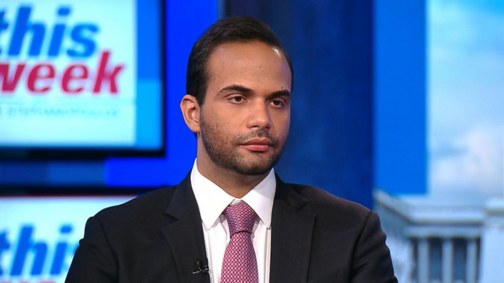 Papadopoulos: Campaign 'fully aware' of my attempts to set up Trump-Putin meeting