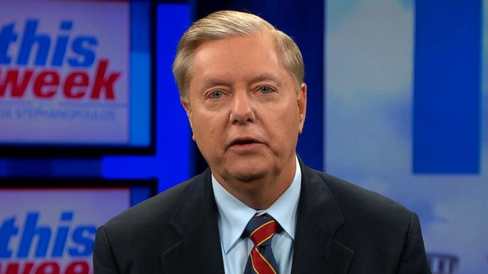 Graham suggests no need for FBI to talk to Kavanaugh classmates on drinking: He's not a 'stumbling, bumbling drunk'