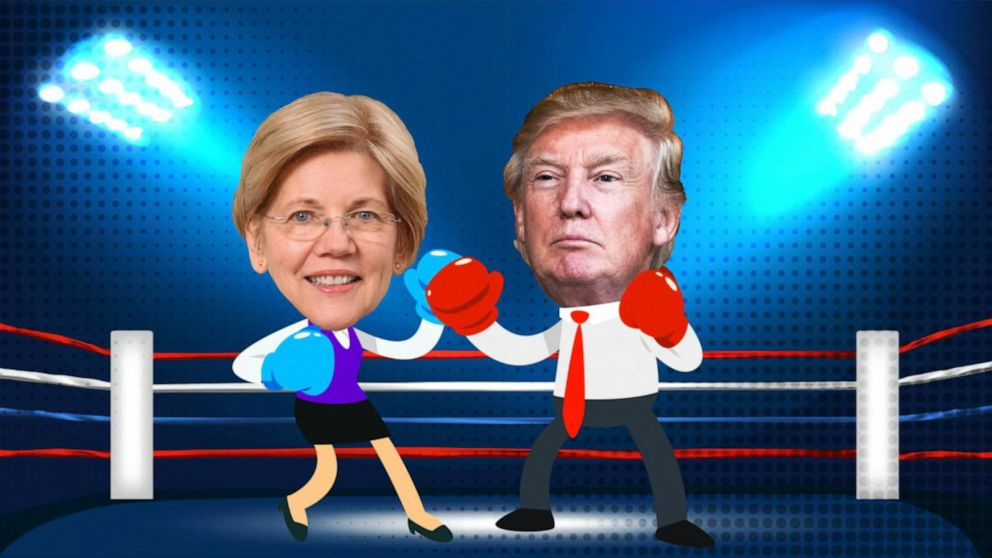 Nate Silver: What political betting markets say about Elizabeth Warren's 2020 chances