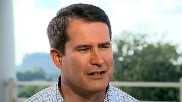 Democratic Party is 'careening to the left': Rep. Seth Moulton
