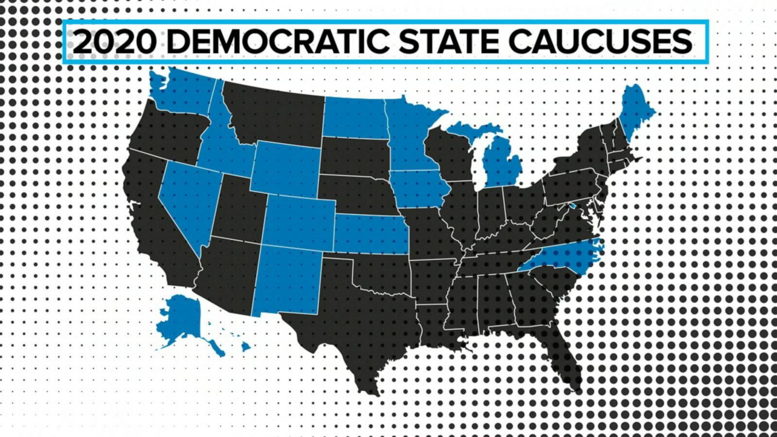 Do You Buy That … Iowa Is A Make-Or-Break State For Democrats?