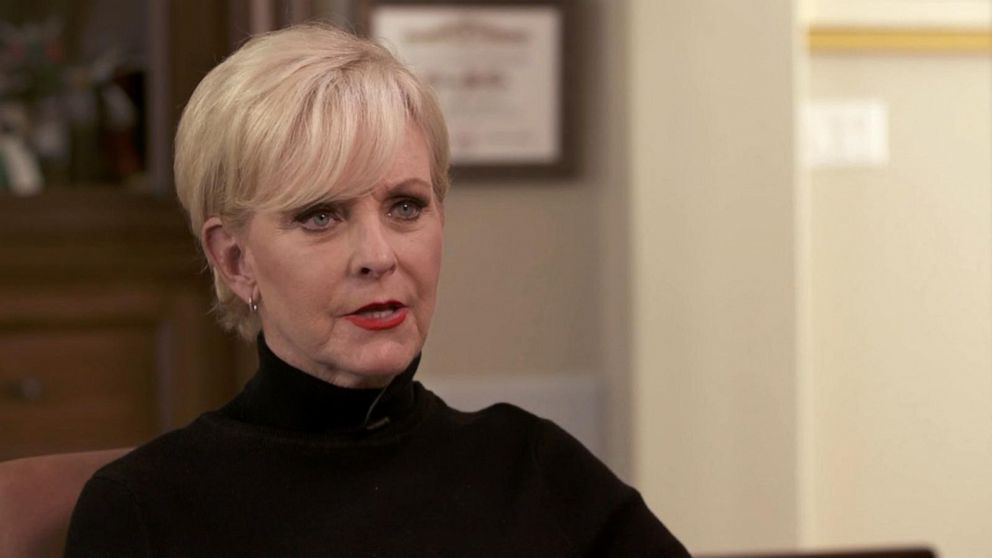 1-on-1 with Cindy McCain