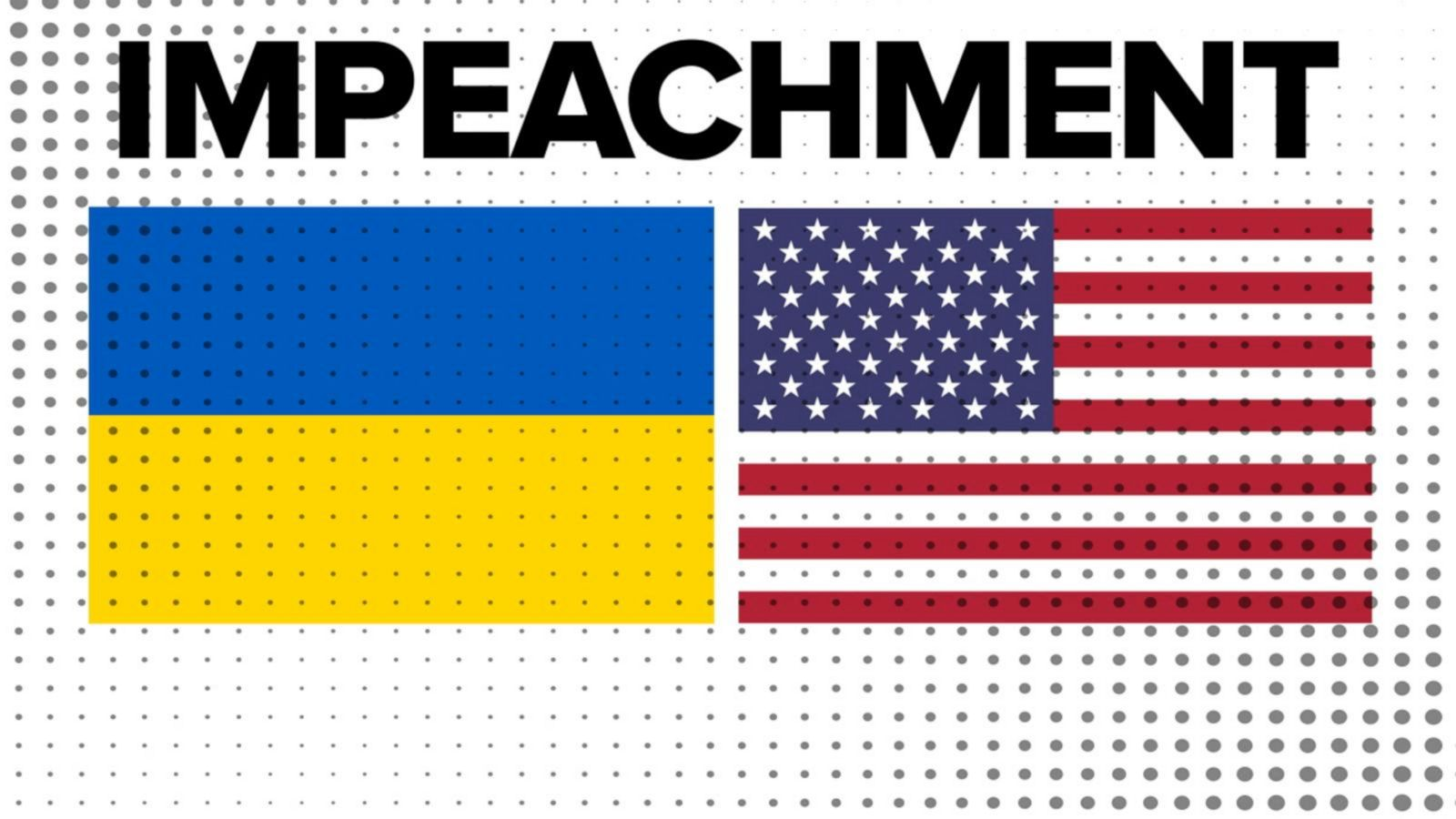 Do You Buy That … Public Opinion On Impeachment Is Shifting?