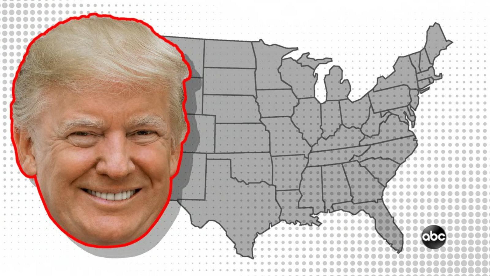 'Trump's getting into underdog territory': Nate Silver