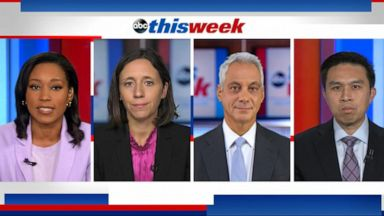 VIDEO: Trump 'has a lot of ground to make up with just a few weeks to go': Rachel Scott