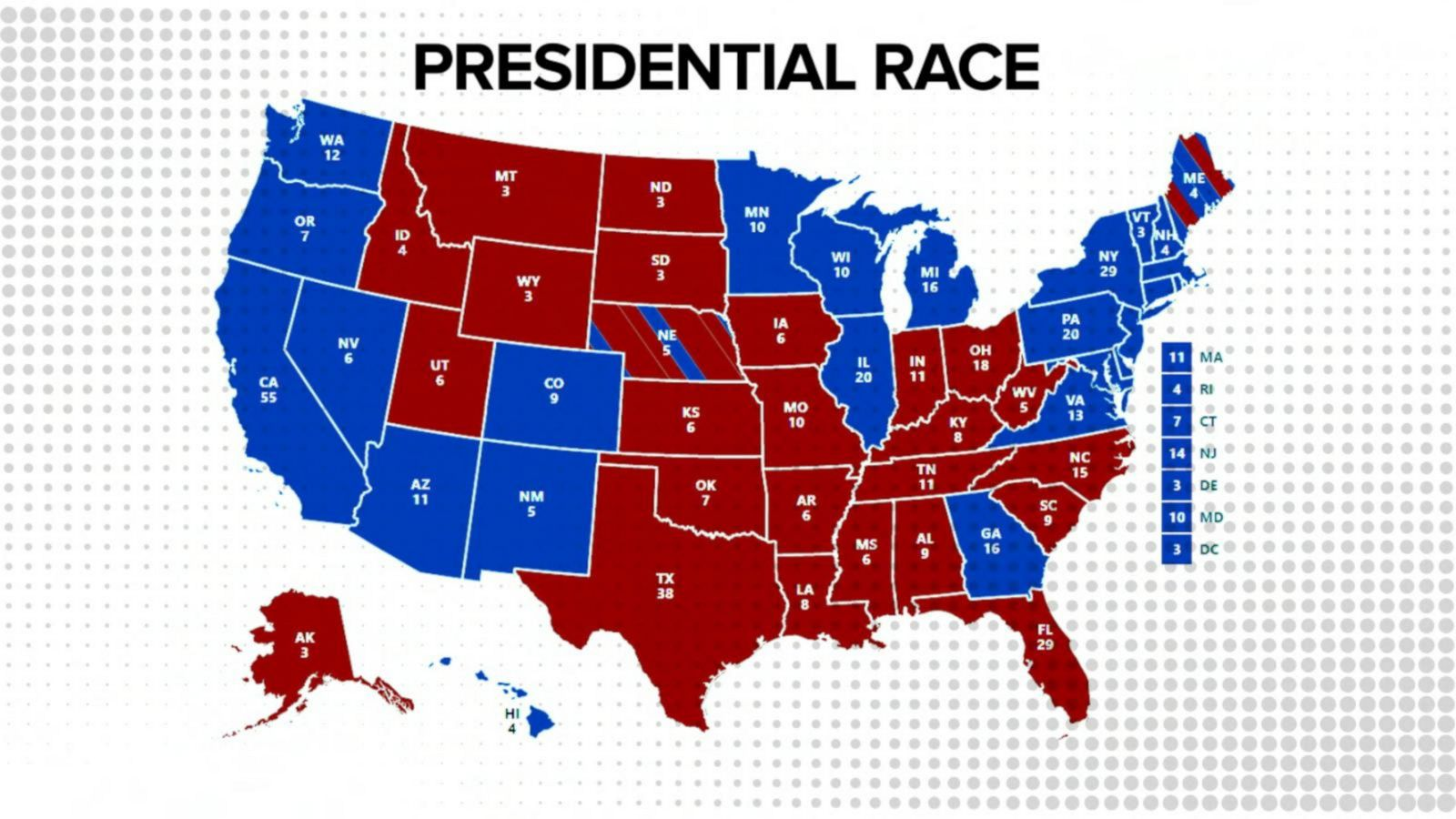 'I buy that COVID was a factor in polls underestimating' GOP: Nate Silver