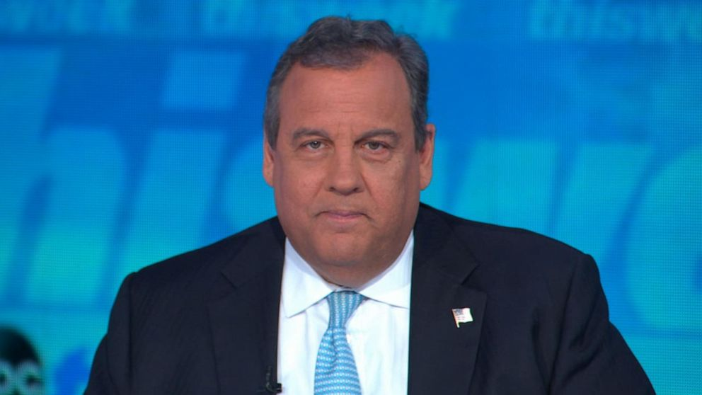 Unvaccinated Republicans don't want to be 'indoctrinated': Chris Christie