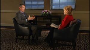 Brown: No Regrets on Cosmo Nude Spread Video - ABC News