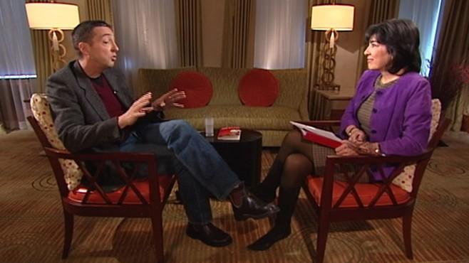 VIDEO: The Public Battle of the Reagans