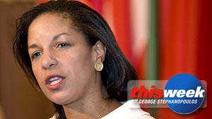 Photo: Ambassador Susan Rice