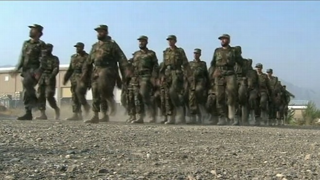 VIDEO: A Look at Afghanistan