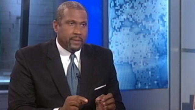 Tavis Smiley: U.S. 'Dishonoring' MLK with 'Deeds in Syria'