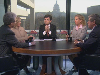 VIDEO: Ben Nelson: No Health Care if No Change in Public Option and Abortion Funding